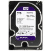 Жесткий диск Western Digital 3Tb Purple (WD30PURZ)