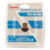 Адаптер Bluetooth (Buro, Bluetooth v3.0+EDR, округлый, USB2.0) (BU-BT30)
