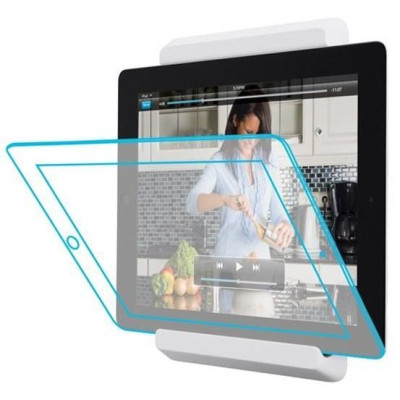 Подставка для iPad2 Wall/Fridge mount (BELKIN) (F5L098CW)