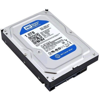 Жесткий диск Western Digital 1Tb Blue (WD10EZEX)