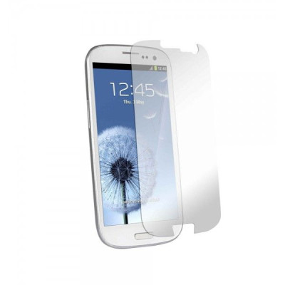 Защитная пленка для Samsung Galaxy S3 mini Cellular Line Clear Glass 2 шт (SPGALS3MINI)