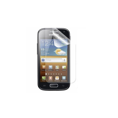 Защитная пленка для Samsung Galaxy Ace 2 Cellular Line Clear Glass 2 шт (SPACE2)