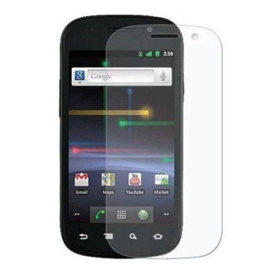 Защитная пленка для Samsung Galaxy Nexus Cellular Line Clear Glass 2шт (SPI9250)