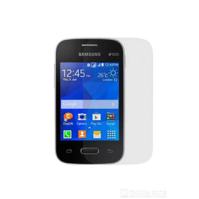Защитная пленка для Samsung Galaxy Pocket Cellular Line Clear Glass 2 шт (SPGALPOCKET)