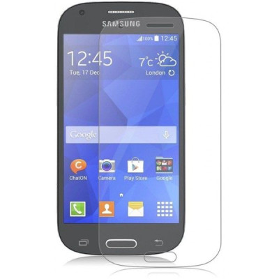 Защитная пленка для Samsung Galaxy Ace Cellular Line Clear Glass 2 шт (SPS5830)