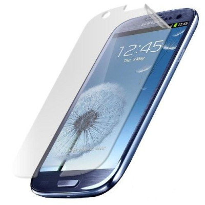 Защитная пленка для Samsung Galaxy Note2 Cellular Line Ultra Glass (SPULTRANOTE2)