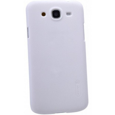 Чехол для Samsung I9152 NILLKIN Super Frosted Shield (White)