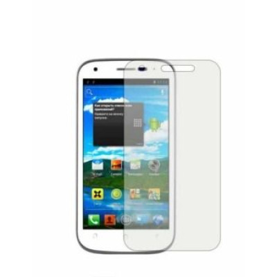 Защитная пленка для Fly IQ 4410 MyScreen antiReflex antiBacterial