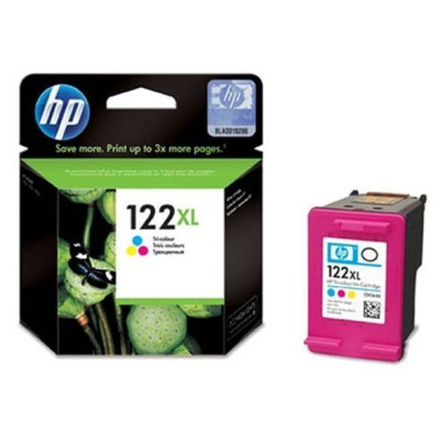 Картридж HP №122XL Color (CH564HE)