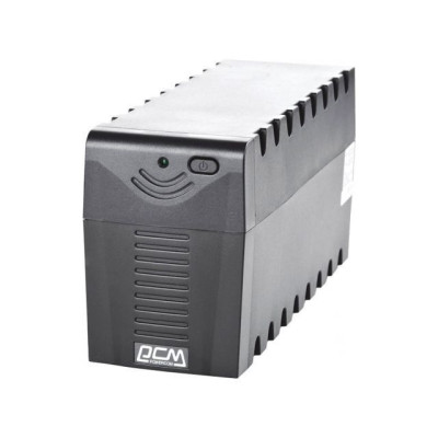 ИБП PowerCom RPT-1000A EURO