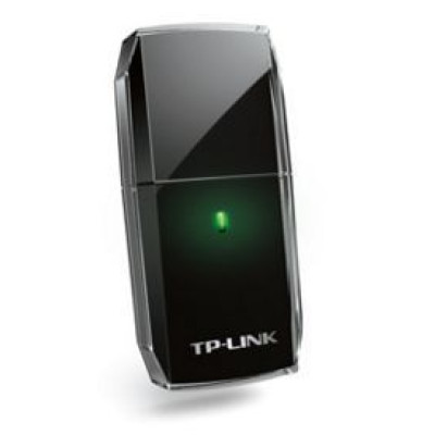 Net Card WiFi (USB) TP-Link ARCHER T2U