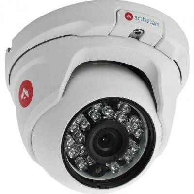 IP-камера ActiveCam AC-D8121IR2 3.6mm