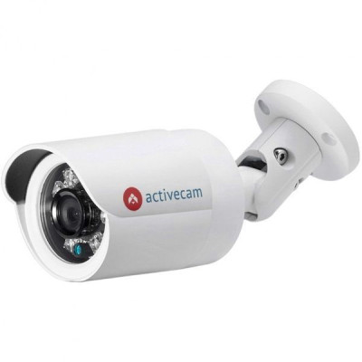 IP-камера ActiveCam AC-D2121IR3 3.6mm