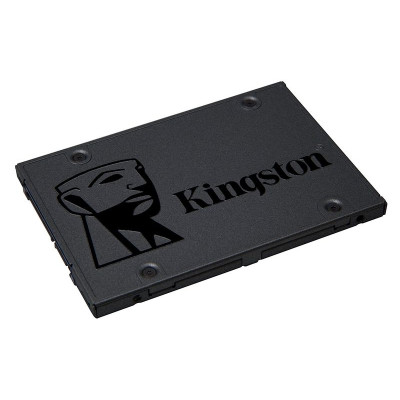 Накопитель SSD 240Gb KINGSTON A400 (SA400S37/240G)