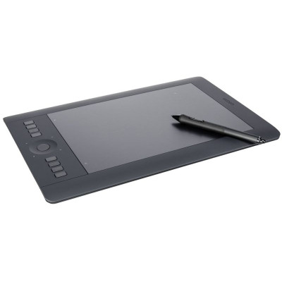 Граф. планшет Tablet Wacom Intuos Pro 2017 Medium (PTH-660-R)