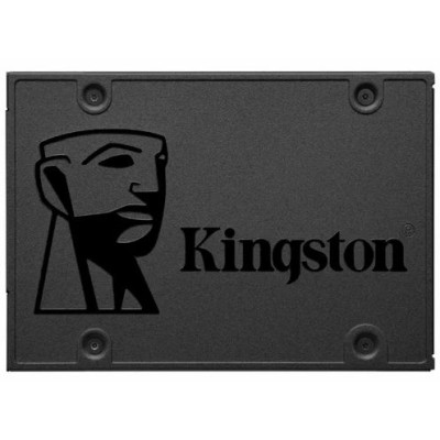 Накопитель SSD 120Gb KINGSTON A400 (SA400S37/120G)
