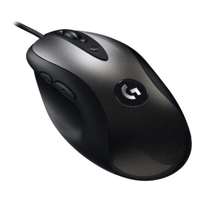 Мышь Logitech MX518 Gaming Retail (910-005544)