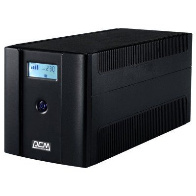ИБП PowerCom RPT-1500AP-LCD