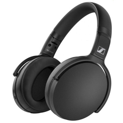 Bluetooth-гарнитура Sennheiser HD 350BT BLACK