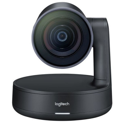 Web камера Logitech Rally Camera Ultra-HD ConferenceCam (960-001218)