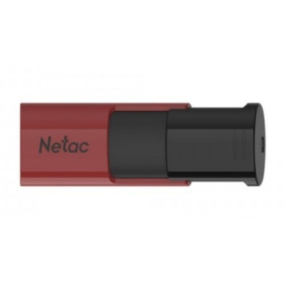 USB Flash-накопитель 64Gb (Netac, U182) Red (NT03U182N-064G-30RE)
