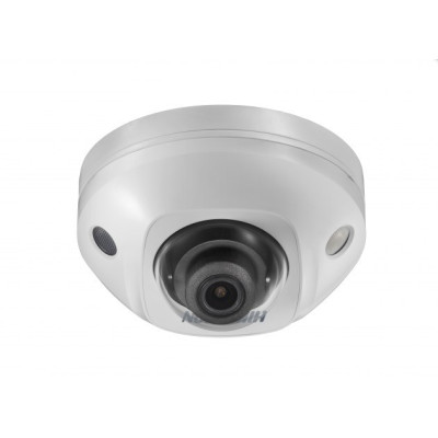 IP-камера Hikvision DS-2CD2523G0-IWS 4mm