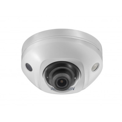 IP-камера Hikvision DS-2CD2523G0-IS 4mm