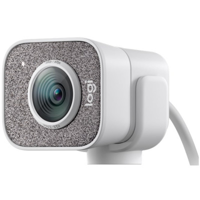 Web камера Logitech StreamCam OFF WHITE (960-001297)